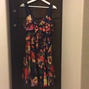 Ted Baker dress in size 3, fits US size 6